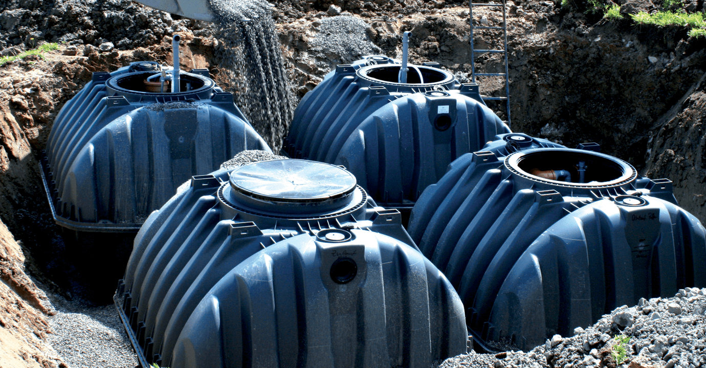 Graf Epro Commercial Wastewater Treatment System
